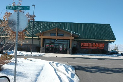 Pioneer crossing casino fernley new morongo casino
